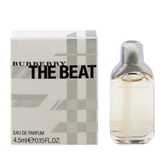 ザ ビート ミニ香水 EDP・BT 4.5ml THE BEAT EAU DE PARFUM