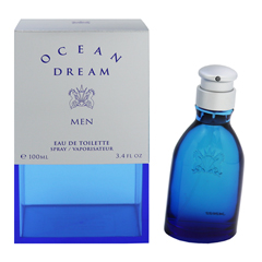 オーシャン ドリーム メン EDT・SP 100ml OCEAN DREAM MEN EAU DE TOILETTE SPRAY