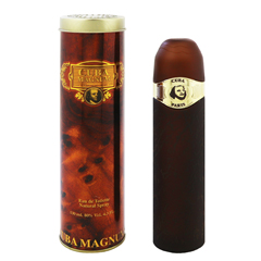 キューバ マグナム ゴールド EDT・SP 130ml CUBA MAGNUM GOLD EAU DE TOILETTE SPRAY