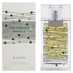 ライフスレッズ エメラルド EDP・SP 50ml LIFE THREADS EMERALD EAU DE PARFUM SPRAY