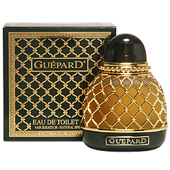 ゲパール EDT・SP 50ml GUEPARD CLASSIC FOR LADY EAU DE TOILETTE SPRAY