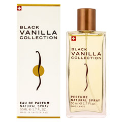 ブラック バニラ コレクション EDP・SP 50ml BLACK VANILLA COLLECTION EAU DE PARFUM SPRAY