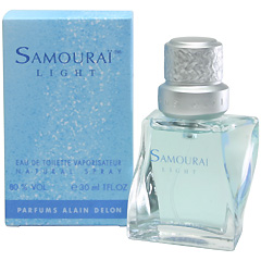 サムライ ライト 01 EDT・SP 30ml SAMOURAI LIGHT EAU DE TOILETTE SPRAY