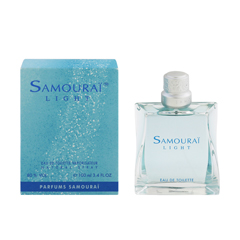 サムライ ライト 01 EDT・SP 100ml SAMOURAI LIGHT EAU DE TOILETTE SPRAY