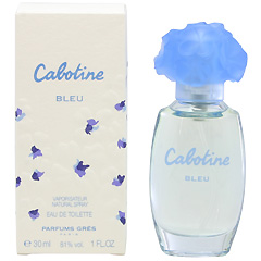 カボティーヌ ブルー EDT・SP 30ml CABOTINE BLEU EAU DE TOILETTE SPRAY
