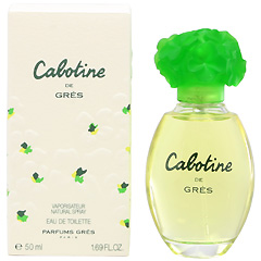 カボティーヌ EDT・SP 50ml CABOTINE DE GRES EAU DE TOILETTE SPRAY