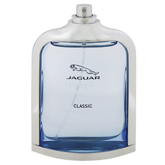 ジャガー クラシック (テスター) EDT・SP 100ml JAGUAR CLASSIC EAU DE TOILETTE SPRAY TESTER