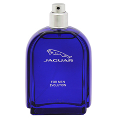 ジャガー フォーメン エボリューション (テスター) EDT・SP 100ml JAGUAR FOR MEN EVOLUTION EAU DE TOILETTE SPRAY TESTER