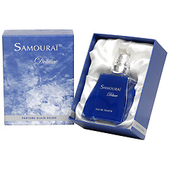 サムライ デラックス EDT・SP 50ml SAMOURAI DELUXE EAU DE TOILETTE SPRAY