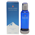 Swiss ArmySwiss Army Mountain Water by Swiss Army For Women EDT Spray