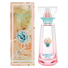 サムライ ウーマン ヴァニティースウィートブーケ EDT・SP 50ml SAMOURAI WOMAN VANITY SWEET BOUQUET EAU DE TOILETTE SPRAY