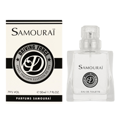 サムライ ドライビングフォース EDT・SP 50ml SAMOURAI DRIVING FORCE EAU DE TOILETTE SPRAY