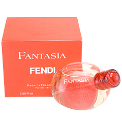 ファンタジア レッド EDT・SP 75ml FANTASIA EAU DE TOILETTE SPRAY