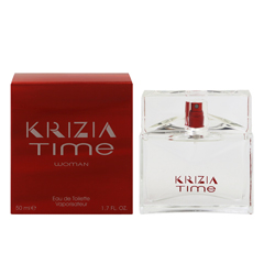 クリツィア タイム ウーマン EDT・SP 50ml KRIZIA TIME WOMAN EAU DE TOILETTE SPRAY