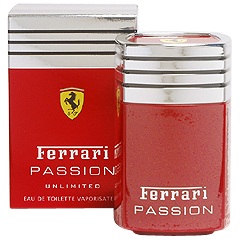 フェラーリ パッション EDT・SP 30ml FERRARI PASSION EAU DE TOILETTE SPRAY