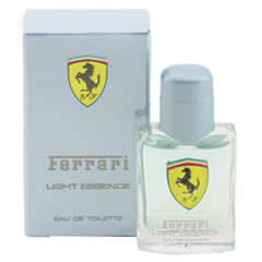 ライト エッセンス ミニ香水 EDT・BT 4ml LIGHT ESSENCE EAU DE TOILETTE