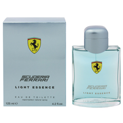 ライト エッセンス EDT・SP 125ml LIGHT ESSENCE EAU DE TOILETTE SPRAY