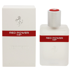 レッドパワー アイス EDT・SP 75ml RED POWER ICE EAU DE TOILETTE SPRAY