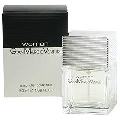 ジャン マルコ ベンチューリ ウーマン EDT・SP 50ml GIAN MARCO VENTURI WOMAN EAU DE TOILETTE SPRAY