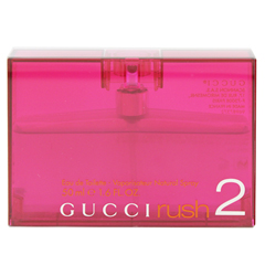 ラッシュ2 EDT・SP 50ml RUSH 2 EAU DE TOILETTE SPRAY