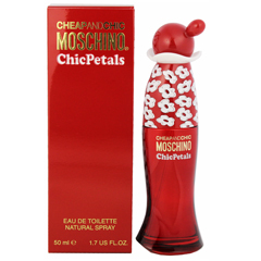 チープ アンド シック シック ペタルズ EDT・SP 50ml CHEAP AND CHIC CHIC PETALS EAU DE TOILETTE SPRAY