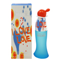 MoschinoI Love Love by Moschino For Women EDT Spray