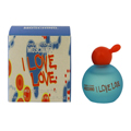 MoschinoI Love Love by Moschino For Women Mini EDT