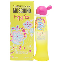 モスキーノ ヒッピーフィズ EDT・SP 30ml MOSCHINO HIPPY FIZZ EAU DE TOILETTE SPRAY