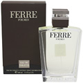 Gian Franco FerreFerre (New) by Gianfranco Ferre For Men EDT Spray
