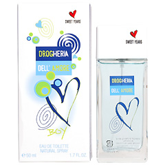ドラゲリア デ アモーレ ボーイ EDT・SP 50ml DROGHERIA DELL AMORE BOY EAU DE TOILETTE SPRAY
