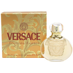 ヴェルサーチ エモーショナル エッセンス EDT・SP 50ml VERSACE EMOTIONAL ESSENCE EAU DE TOILETTE SPRAY
