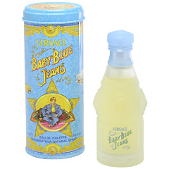 ベビーブルージーンズ EDT・SP 50ml BABY BLUE JEANS EAU DE TOILETTE SPRAY