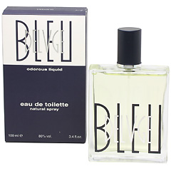 ブルーデルジェ EDT・SP 100ml BLEU DELVGE ODOROUS LIQUID EAU DE TOILETTE SPRAY