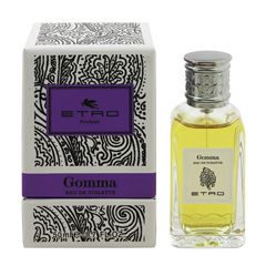 ゴンマ EDT・SP 50ml GOMMA EAU DE TOILETTE SPRAY