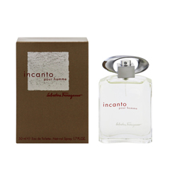 インカント プールオム EDT・SP 50ml INCANTO POUR HOMME EAU DE TOILETTE SPRAY