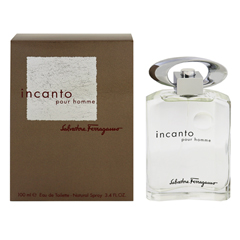 インカント プールオム EDT・SP 100ml INCANTO POUR HOMME EAU DE TOILETTE SPRAY