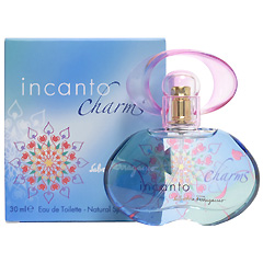 インカント チャーム EDT・SP 30ml INCANTO CHARMS EAU DE TOILETTE SPRAY