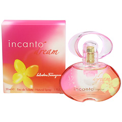 インカント ドリーム EDT・SP 30ml INCANTO DREAM EAU DE TOILETTE SPRAY