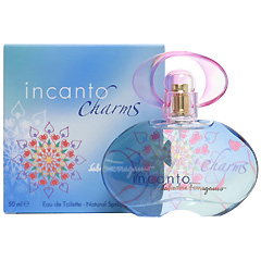 インカント チャーム EDT・SP 50ml INCANTO CHARMS EAU DE TOILETTE SPRAY