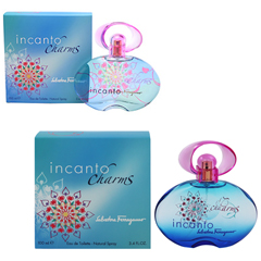 インカント チャーム EDT・SP 100ml INCANTO CHARMS EAU DE TOILETTE SPRAY