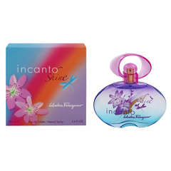 インカント シャイン EDT・SP 100ml INCANTO SHINE EAU DE TOILETTE SPRAY