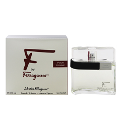 エフ バイ フェラガモ プールオム EDT・SP 100ml F BY FERRAGAMO POUR HOMME EAU DE TOILETTE SPRAY