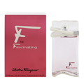 Salvatore FerragamoF for Faschinating by Salvatore Ferragamo For Women EDT Spray