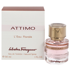 アッティモ ローフロラーレ EDT・SP 30ml ATTIMO L'EAU FLORALE EAU DE TOILETTE SPRAY