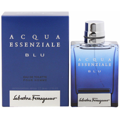 アクア エッセンツィアーレ ブルー EDT・SP 50ml ACQUA ESSENZIALE BLU EAU DE TOILETTE SPRAY