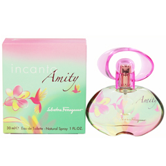 インカント アミティ EDT・SP 30ml INCANTO AMITY EAU DE TOILETTE SPRAY