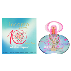 インカント チャーム 10th アニバーサリーエディション EDT・SP 50ml INCANTO CHARMS 10TH ANNIVERSARY EDITION EAU DE TOILETTE SPRAY