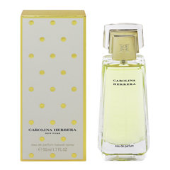 キャロライナ ヘレラ EDP・SP 50ml CAROLINA HERRERA EAU DE PARFUM SPRAY