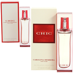 シック EDP・SP 30ml CHIC EAU DE PARFUM SPRAY