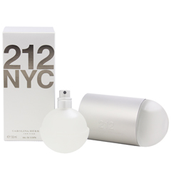 212 by Carolina Herrera For Women EDT Spray 100ml 212 by Carolina Herrera For Women EDT Spray
